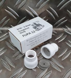 Furick Fupa #12 keramische kit