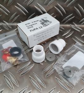 Furick Fupa#12 keramische kit