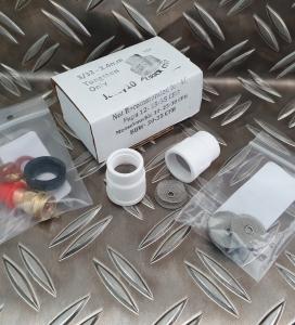 Furick Jazzy#10 keramische kit