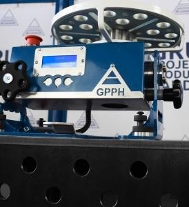 GPPH ps-100